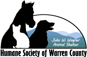 The Humane Society of Warren County